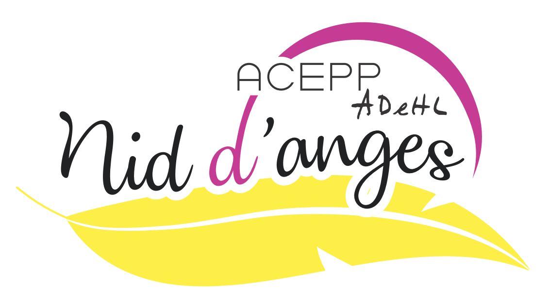 Logo Nid d'anges
