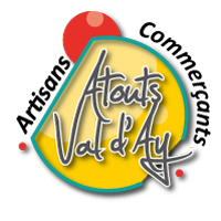 logo de l'association du Val d'Ay