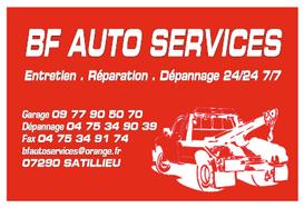 Baylon Villard BF Auto Services